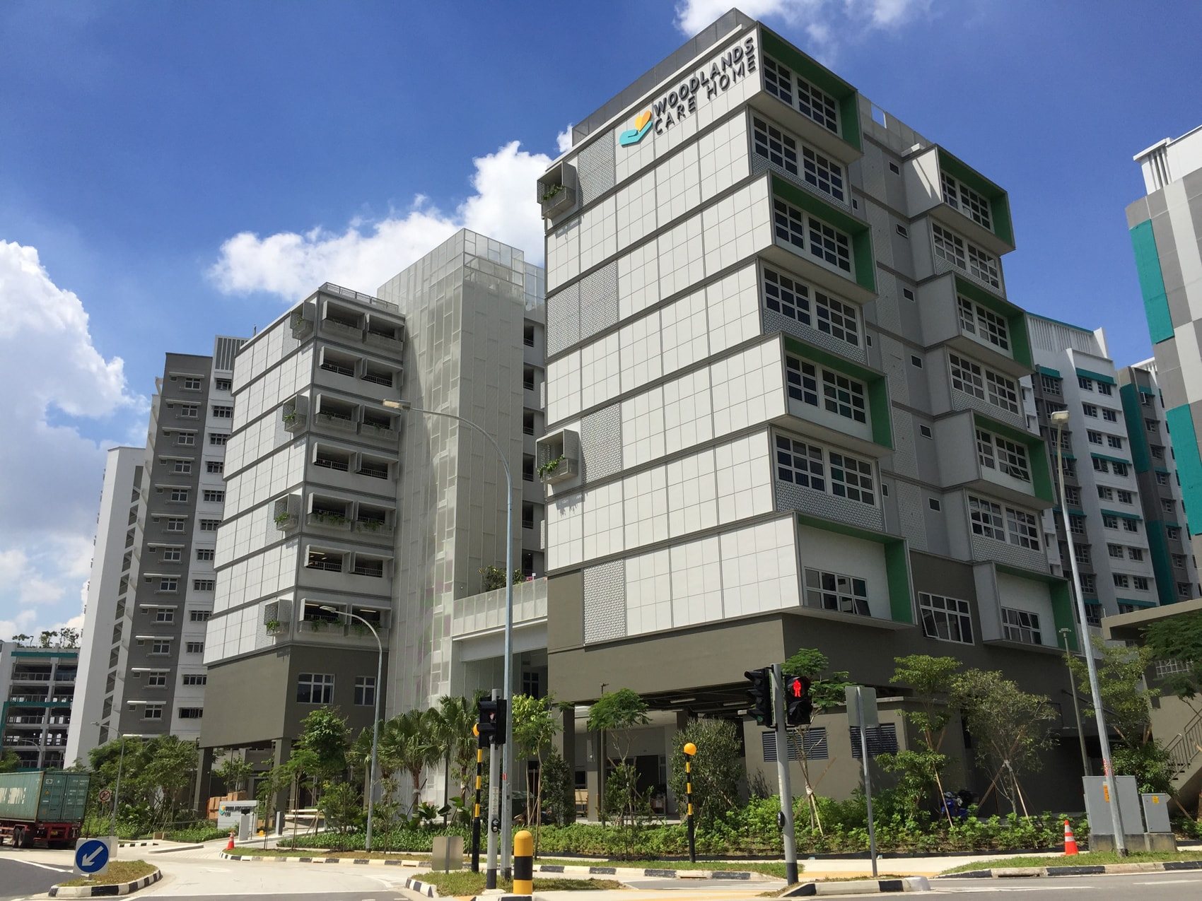Woodlands Care Home Singapore